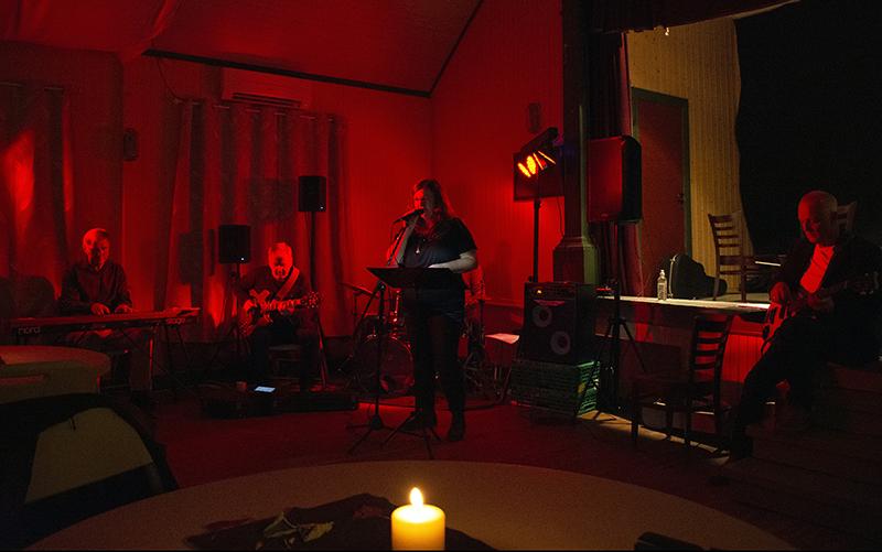 Jazz konsert Svetlana 800x501